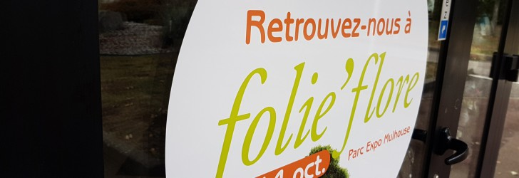 Les Pompes Funèbres Hoffarth s'annoncent à Folie Flore